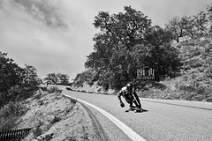Muir-Fits (1904 Photography) Tags: california white black clouds photography san long board diego downhill skate longboard souther muir 1904 longboarding 1904photographycom muirskate muirskatecom