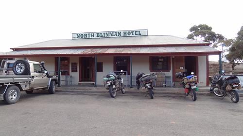 Blinman Hotel