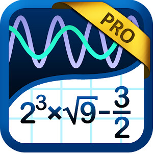 Graphing Calculator Pro image