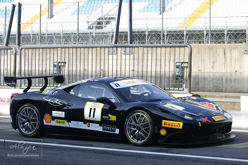 "Ferrari Challenge, EuroV8Series, EuroGTSprint • <a style=""font-size:0.8em;"" href=""http://www.flickr.com/photos/104879414@N07/13651452355/"" target=""_blank"">View on Flickr</a>"