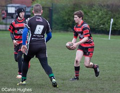_MG_6003 (Calvin Hughes Photography) Tags: st ball rugby east pitch leigh pats tackle league wigan greass 6414