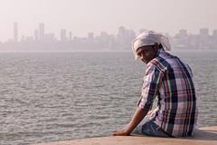Mumbai | Maharashtra (chamorojas) Tags: boy india man bombay maharashtra mumbai