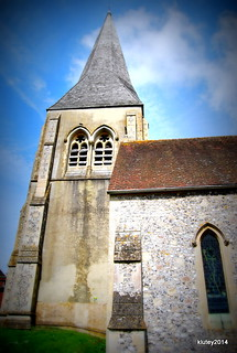 ALL FALLOWS CHURCH