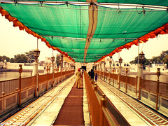 Golden temple, Amritsar (The Tech Cult) Tags: india colors temple photography golden religion holy amritsar goldentemple