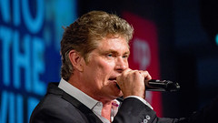 "Mr. ""Looking for Internet Freedom"" Hasselhoff @rp14"