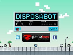 犧牲機器人(Disposabot)