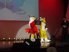 Concours Cosplay Dimanche - Mang'Azur 2014 - P1830448 (styeb) Tags: 26 manga convention palais neptune avril azur 2014 toulon afj mangazur