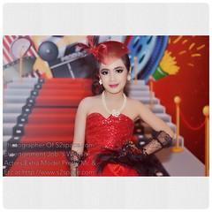 น้องแบม ดารานักแสดงเด็ก... น่ารักมิ!!? --- Model : Bam (แบม) Photographer Of S2space.com  Entertianment Job