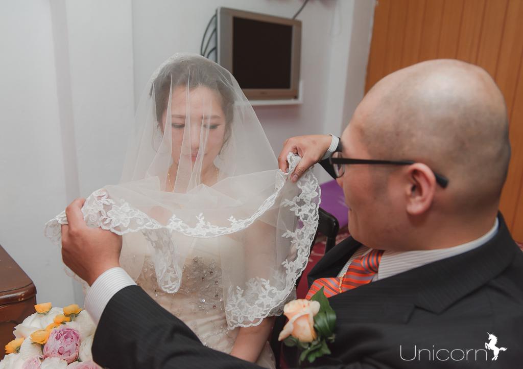 《台北婚攝》崇德 & 春木 婚禮攝影 / 自宅儀式