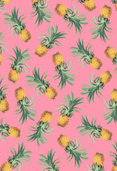 'Cause Pineapples (Pink Vintage) (mbsanchez0311) Tags: pink plants art nature colors leaves fashion collage fruit modern digital vintage design graphicdesign artwork colorful pattern artistic contemporaryart contemporary modernart digitalart style pop retro foliage popart pineapple tropical pineapples stylish tropicalia digitalcollage tropicalfruit moderndesign digitalartwork patterndesign contemporarydesign yellowfruit newmodern tropicalleafpattern
