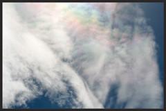 Irisation (Zelda Wynn) Tags: newzealand summer sky weather clouds auckland cloudscape atmosphericoptics troposphere 2015 irisation weatherwatch zeldawynnphotography