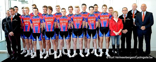 Davo Cycling Team 2015 (162)