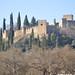 Tomar - the Castle