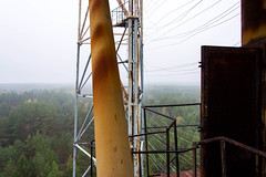 Duga-3 (Big7000) Tags: warning early military system soviet base duga chernobyl abaddon