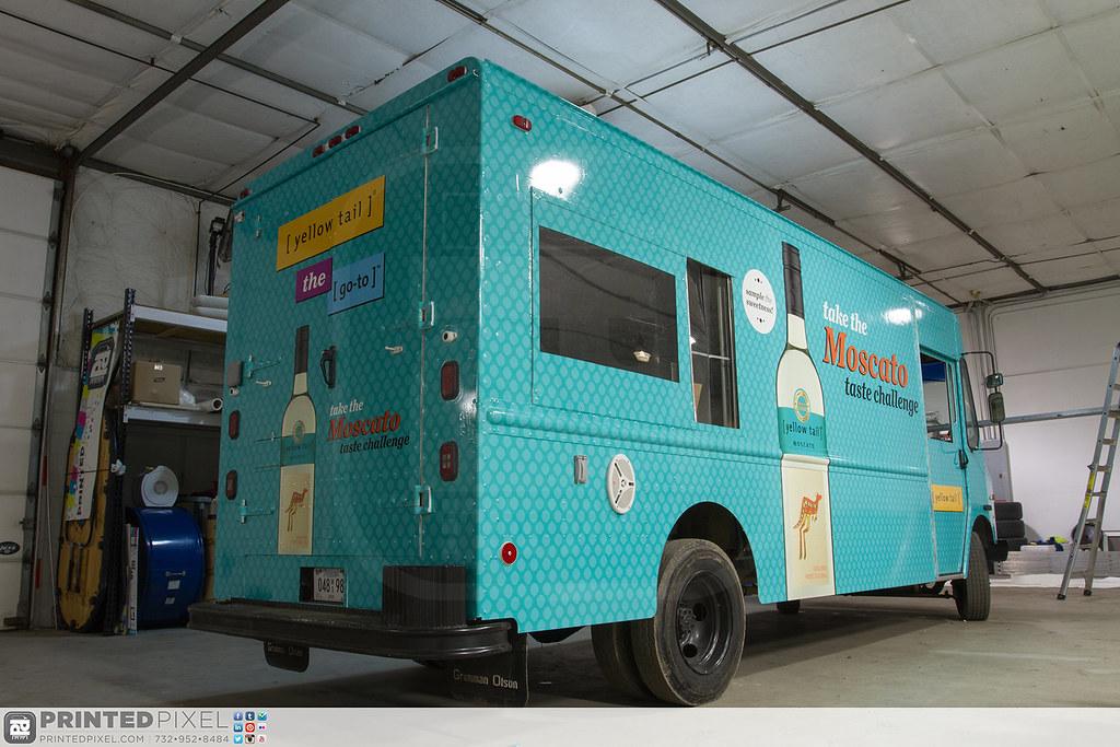 Mobile Food Truck Rental Nyc