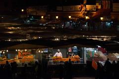 Juice Stalls Jemaa el Fna Square, Marrakech (off2africa) Tags: orange marrakech souk medina marrakesh jemaaelfnaa