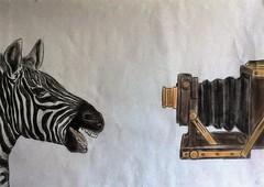 (celiamartin97) Tags: art watercolor arte acuarela dibujo lpiz
