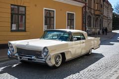 Shiny (Infomastern) Tags: car continental bil ystad