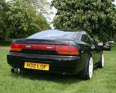 1990 NISSAN 200 SX (shagracer) Tags: nissan 200 sx sx200 h32lof