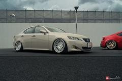 Lexus IS  | Concave VX110