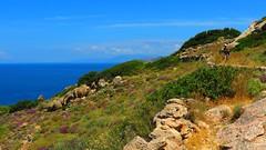 IMG_9825 (mygreecetravelblog) Tags: mountains landscape island outdoor hills greece grecia mountainside greekislands cyclades syros kini siros kinibay syrosgreece kinibaysyros