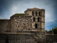 Enroque (Luicabe) Tags: arquitectura torre exterior zoom monumento ngc edificio paisaje medieval cielo luis castillo nube zamora cabello piedra airelibre yarat1 enazamorado luicabe profundidaaddecampo miuralla