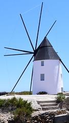 Molina de Calcetera (didunn29) Tags: windmills murcia costacalida