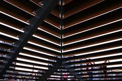 """Passerelle """"La Belle Ligeoise"""" Boverie (Lige 2016) (LiveFromLiege) Tags: bridge architecture belgium belgique contemporary pont liege luik meuse lige wallonie passerelle lieja lttich contemporaine liegi labelleligeoise"""