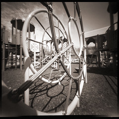 Playground # 3 (WPPD) (DRCPhoto) Tags: world photography day pinhole lensless 2016 wppd