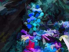 still life (j.p.yef) Tags: abstract fruits vegetables digitalart compost abstrakt kompost yef peterfey jpyef