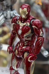 20160514_kaiyodo-5 () Tags: toy actionfigure model ironman hobby figure avengers  kaiyodo      revoltech       movierevo