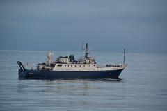EV Nautilus at sea (Ocean Networks Canada) Tags: nautilus waveventure wiringtheabyss2016 abyss16