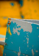 DSC_4052 (janetliz) Tags: blue yellow newfoundland boats spring avalon pouchcove phototour avalonpeninsula fareastphotography