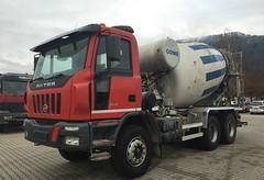 Iveco Astra HD8-64.45 (Vehicle Tim) Tags: truck bau astra beton iveco fahrzeug lkw betonmischer