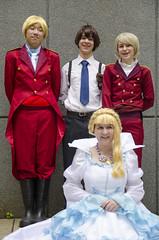 Anime Central 2016-0254 (Goldeneyeuro) Tags: anime photoshoot central zero acen 2016 animecentral aldnoah