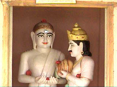 Jain Temple Bangalore 20 (umakant Mishra) Tags: devanahalli jainism jaintemple hillclimbing bangaloresightseeing parswanathtemple umakantmishra soubhagyalaxmimishra nakodajaintemple devanahallijaintemple hilljaintemple