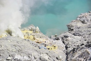 kawah ijen - java - indonesie 4