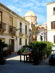 2016.04.30 - Syracuse - Ile d'Orthygie (14) (Esteban 86360) Tags: travel italy syracuse ruelle rue italie sicilia landsape sicile