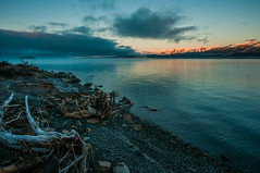 DSC_2383 (vincent-gabriel berger) Tags: new montagne eau lac beaut paysage froid montain brume zeland