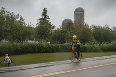 2016 John (msalbertadivision) Tags: rain cycling day1 1125 reststop2 msbike2016