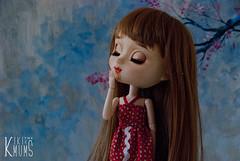 Thoughtful thoughtful (Kiki and her dolls) Tags: portrait dress handmade ooak dal pullip artdoll kiki custom isul ooakdoll pullipdoll customdoll obitsu jpgroove taeyang angelgate byul pullipcustom kikiandherdolls kikiandchrysanthemum kikiandthemums