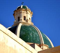 Favignana (Isole Egadi) - Chiesa dell'Immacolata Concezione (ikimuled) Tags: favignana egadi cupole