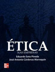 tica nas empresas (Biblioteca IFSP SBV) Tags: etica empresarial responsabilidade social organizacional conduta