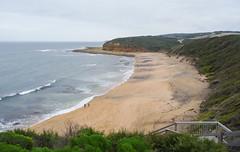 Bells Beach, Victoria, Australia (maxunterwegs) Tags: australia australie australien beach bellsbeach praia strand victoria
