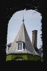 Chateau de La Hulpe (Eero Capita) Tags: la nikon belgique chateau brabant kasteel dx wallon 18105 wallonie hulpe d7100 terhulpe gelium
