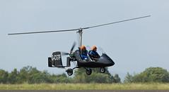 G-CGTF MT-03, Scone (wwshack) Tags: scotland scone gyro perthairport autogyro gyrocopter egpt scottishaeroclub mt03 rotorsport sconeairport gcgtf
