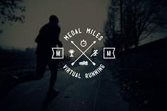 Medal Miles
