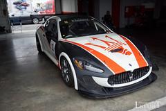 Maserati Granturismo Supertrofeo  - 20160605 (0603) (laurent lhermet) Tags: sport collection et maserati levigeant maseratigranturismo valdevienne sportetcollection circuitduvaldevienne sel1650 sonya6000 sonyilce6000 surpertrofeo