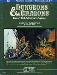 TSR9056-X3-Curse-of-Xanathon1 (Count_Strad) Tags: artwork dragons adventure fantasy add rpg dungeonsanddragons dd module dungeons tsr
