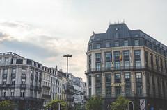 Place de la Bourse (Jaime Prez) Tags: plaza brussels square hotel belgium bruxelles bruselas blgica